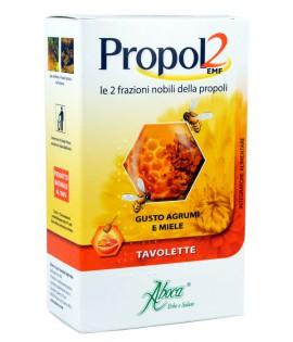 Aboca Propol2 Emf Tavolette (30 Παστιλιες)