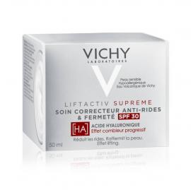 Vichy Liftactiv Supreme Intensive Anti-Wrinkle SPF30 50ml