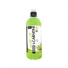 QNT L-Carnitine 2000mg Lemon - Lime 700ml