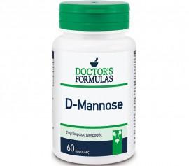 Doctors Formulas D - Mannose 60caps