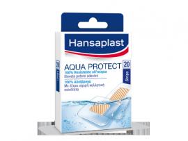 HANSAPLAST Aqua-Protect 20strips