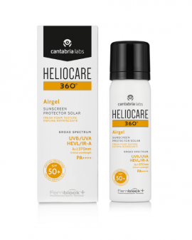 HELIOCARE 360 air gel SPF50+ 60ml