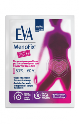 Intermed Eva Menofix Patch 1τμχ.