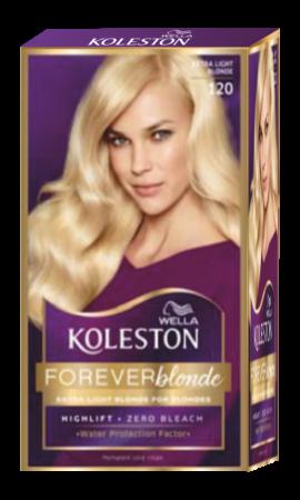 Wella Koleston Extra Light Blonde Βαφή Μαλλιών Νο 12/0 Φυσικό Ξανθό, 50ml