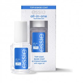 Essie Nail Care All-in-One Base & Top Coat 13.5ml