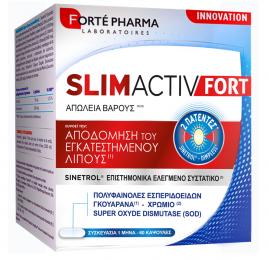Forte Pharma SlimActiv Fort 60caps