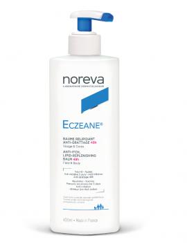 Noreva Eczeane Anti-Itch Lipid Replenishing Balm 48h Face & Body 400ml