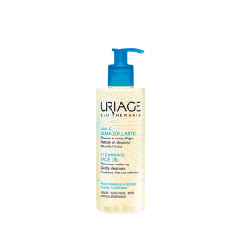 Uriage Huile Demaquillante 100ml