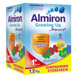 ALMIRON Growing Up 1+ NUTRICIA 1,2kg