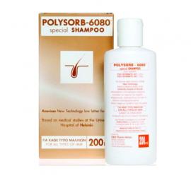 Polysorb-6080 Special Shampoo 200ml