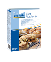 NUTRICIA Loprofin Υποκατάστατο αυγού 500gr