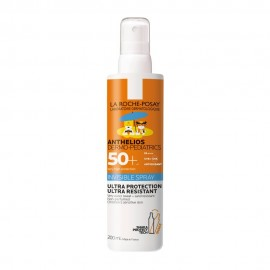 La Roche Posay Anthelios Dermo-Pediatrics SPF50+ Invisible Spray 200ml