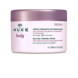 NUXE BODY CREAM RAFFERMISSANTE 200ML
