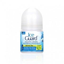 OPTIMA Ice Guard Rollerball Deodorant με Τεϊόδεντρο 50ml