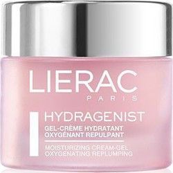 LIERAC HYDRAGENIST Gel-Creme Hydratant Ενυδατικό Τζελ-Κρέμα για Μικτές επιδερμίδες 50ml