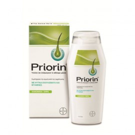 PRIORIN Σαμπουάν 200ml για Κανονικά/Ξηρά μαλλιά