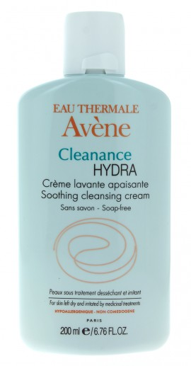 Avene Cleanance Hydra 200ml