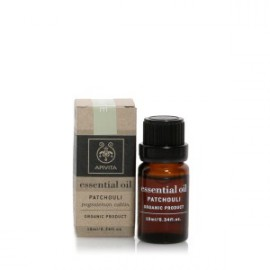 APIVITA ESSENTIAL OIL PATCHOULI 10ML