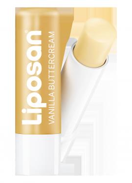 LIPOSAN Vanilla Buttercream 4,8g