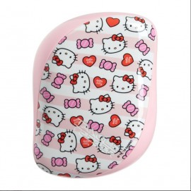 Tangle Teezer Compact Styler Hello Kitty Candy Stripes 1τμχ