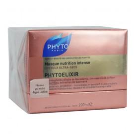 Phyto Phytoelixir Μάσκα για Πολύ Ξηρά Μαλλιά 200ml