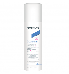 Noreva Eczeane Anti-Itch Lipid Replenishing Balm 48h Face & Body 100ml