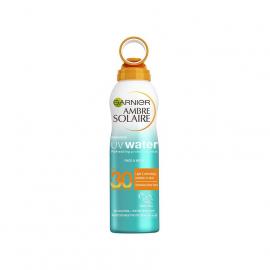 Garnier Ambre Solaire Uv Water SPF30 Refreshing Protecting Mist 200ml