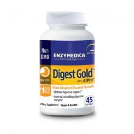 Enzymedica Digest Gold ATPro 45 caps