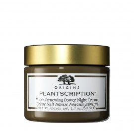 Origins PLANTSCRIPTION YOUTH RENEWING POWER NIGHT CREAM 50ml