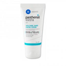 Medisei Panthenol Extra Volcanic Sand Facial Scrub Kρέμα Απολέπισης 50ml