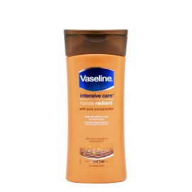 Vaseline Lotion Cocoa Butter 200ml