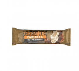 Grenade Carb Killa High Protein Bar Caramel Chaos 60gr