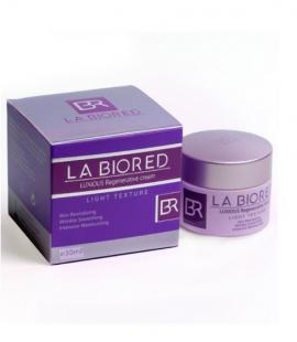 La Biored Luxious Regenerative Cream Light Texture 30ml