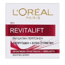 LOreal Paris Revitalift Day Cream With Fibrelastyl 50ml