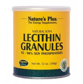 Natures Plus LECITHIN GRANULES 340 gr