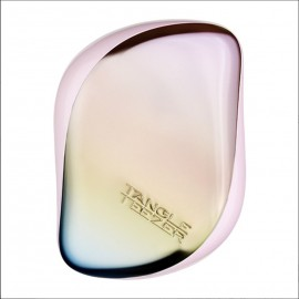 Tangle Teezer Compact Ombre Pink Matte 1τμχ