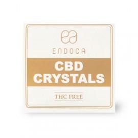 Endoca crystals 99% CBD 0,5gr