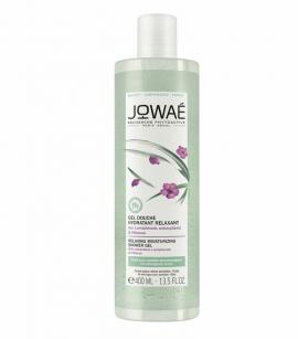 Jowae Relaxing Moisturizing Shower Gel with Hibiscus 400ml