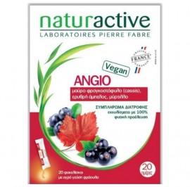 Naturactive Angio 20 φακελίσκοι