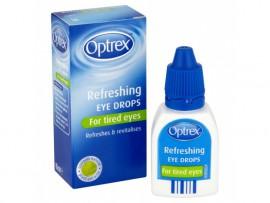 OPTREX Αναζωογονητικές Οφθαλμικές Σταγόνες για κουρασμένα μάτια 10ml