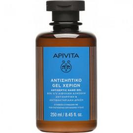 Apivita Antiseptic Hand Gel 250ml