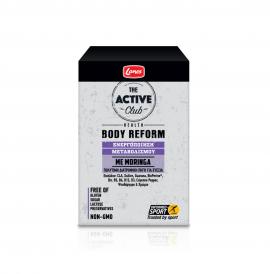 Lanes The Active Club Body Reform 60tabs