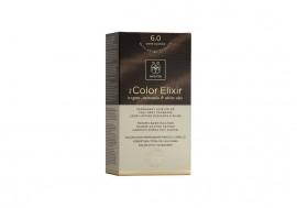 Apivita My Color Elixir kit Μόνιμη Βαφή Μαλλιών 6.0 ΞΑΝΘΟ ΣΚΟΥΡΟ