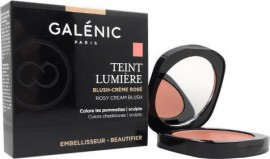 Galenic Teint Lumiere Blush-Creme Rose 5gr