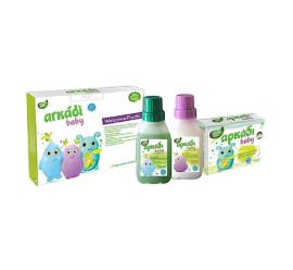 Αρκάδι Baby Welcome Pack