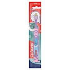 Colgate Smile Soft Οδοντόβουρτσα 6+ Ετών 1τμχ