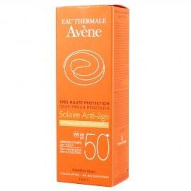 Avene Solaire Anti-age SPF50+ 50ml