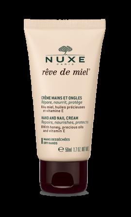 Nuxe Reve De Miel Κρέμα Χεριών & Νυχιών 50ml