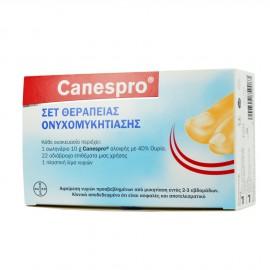 Bayer CANESPRO OINT 40% UREA TUB 10GR
