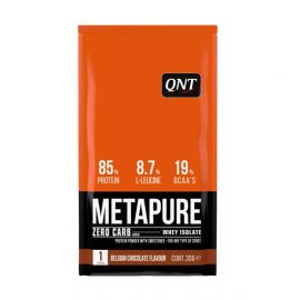 QNT Metapure Zero Carb Whey Isolate Protein Belgian Chocolate 30gr